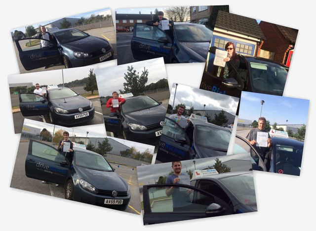 Driving lessons instructor intensive course test Ipswich, Felixstowe, Woodbridge, Martlesham, Hadleigh, Needham Market